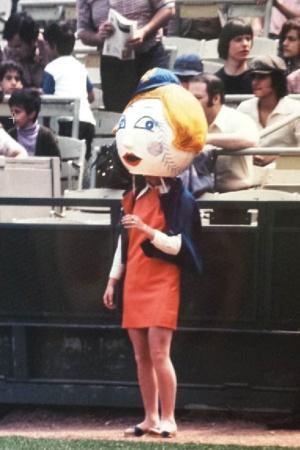 Image result for original lady met