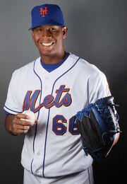 Armando Rodriguez New York Mets Photo Day QpTPJP7Zqq-l