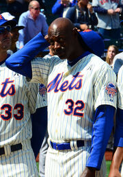 LaTroy Hawkins on April 1, 2013