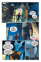 Contest of Champions (Part 4) (Issue 4) Preview Page 3