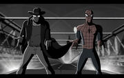 The Spider-Verse Part 2