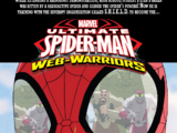 Marvel Universe: Ultimate Spider-Man: Web-Warriors - Contest of Champions: Part 2