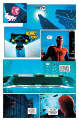 The Spider-Verse (Part 1) (Issue 1) Preview Page 3