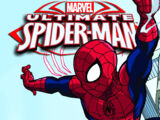 Ultimate Spider-Man (Infinite Comics) (2015) - Out To Get You!
