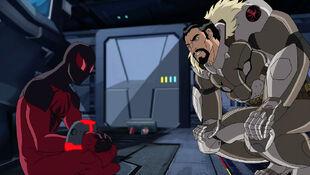 Double Agent Venom