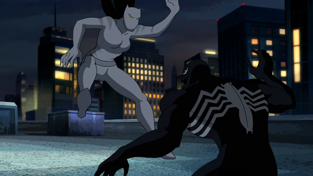 What exactly was wrong with Disney XDs Ultimate Spider-Man cartoon? - Quora