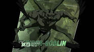 Spider-Goblin