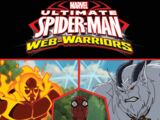 Marvel Universe: Ultimate Spider-Man: Web-Warriors - Contest of Champions: Part 1