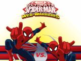 Marvel Universe: Ultimate Spider-Man: Web-Warriors - Game Over