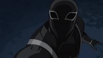 Agent Venom saw Mary Jane on screen
