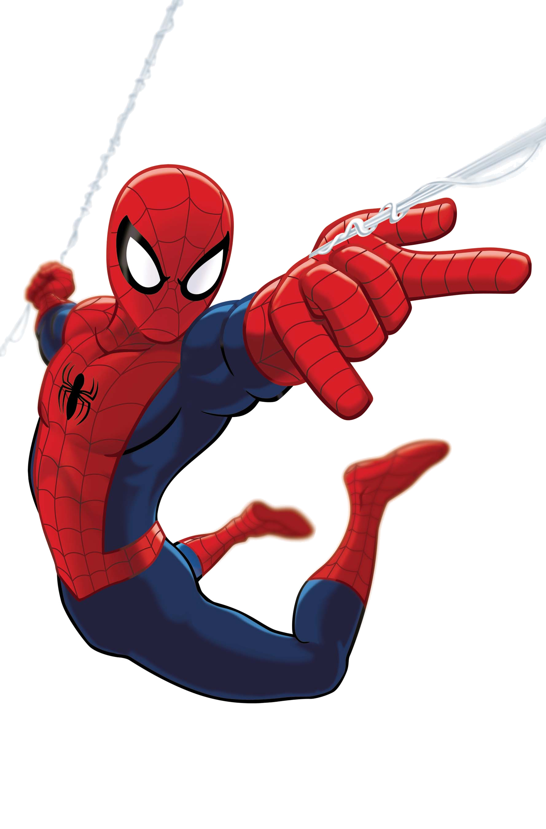 Spider Man Ultimate Spider Man Animated Series Wiki Fandom