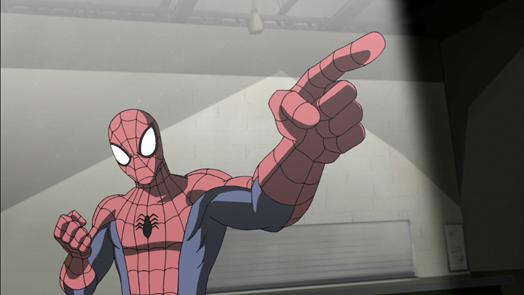 File:I Am Spider-Man USM 01.png