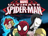 Ultimate Spider-Man (Infinite Comics) (2015) - Rival Schools (Part 2)