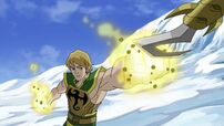Ultimate-Spider-Man Journey-of-the-Iron-Fist