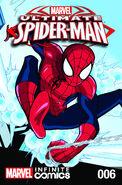 Ultimate Spider-Slayer