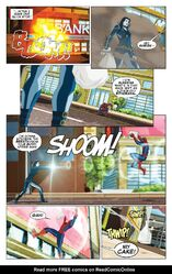 The New Sinister Six (Part 1) (Issue 10) Preview Page 3