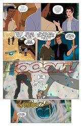 Iron Vulture (Issue 4) Preview Page 4