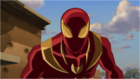 Amadeus Cho as Iron Spider 2