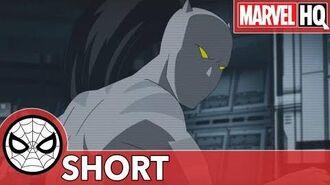 S.H.I.E.L.D. Report White Tiger Fury Files - White Tiger, Part 2