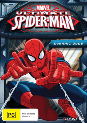 Dynamic Duos (DVD)