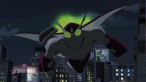 Marvel's Ultimate Spider-Man Season 2, Ep. 5 Clip 1