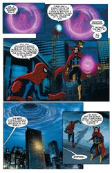 Miles From Home (Issue 3) Preview Page 4