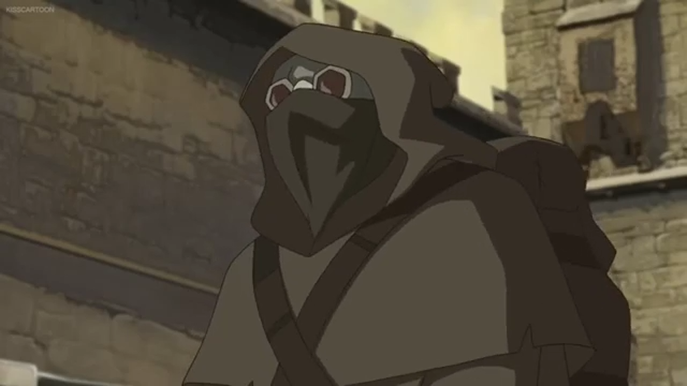 alchemist | ultimate spider-man animated series wiki | fandom