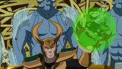 Loki Fieldtrip