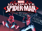 Ultimate Spider-Man (Infinite Comics) (2016) - Ham-Ilton (Part 1)