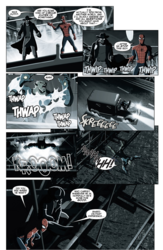 The Spider-Verse (Part 2) (Issue 2) Preview Page 4