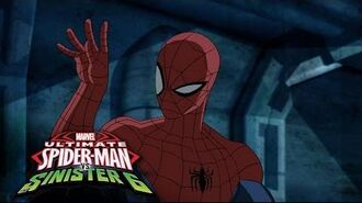 Spider Slayers! Marvel's Ultimate Spider-Man vs. The Sinister 6 Season 4, Ep. 23 – Clip 1