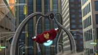 Avenging spider-man part 2 picture