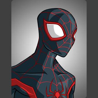 Marvel Super Hero Adventures Spider Man kid Arachnid Marvel Rhino nouveau