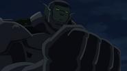 Armoured Green Goblin