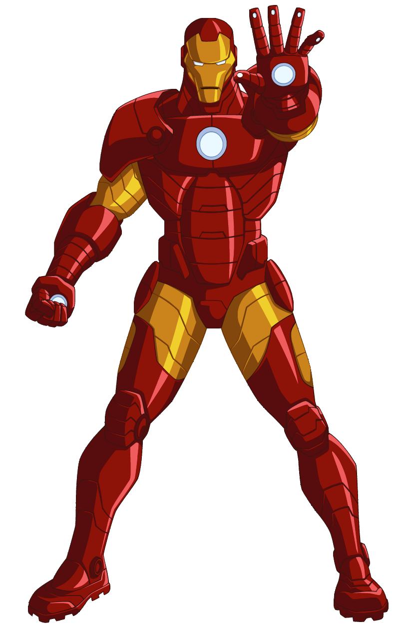 Iron Man Ultimate SpiderMan Animated Series Wiki FANDOM