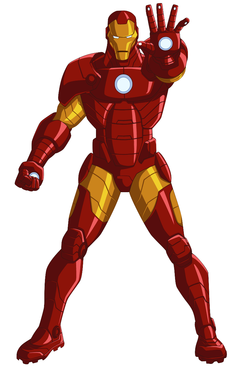 Iron Man | Ultimate Sp...