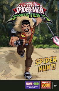 Double Agent Venom (Issue)