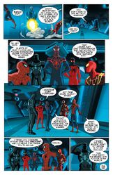 Lizards (Issue 5) Preview Page 3