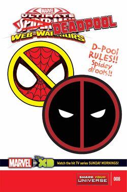 Ultimate Deadpool (Issue)