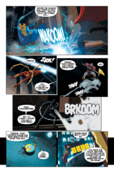 Contest of Champions (Part 3) (Issue 3) Preview Page 5