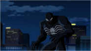 Venom (episode) 34