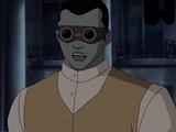 Power Man (Vampire Universe)