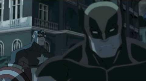 Marvel's Ultimate Spider-Man Season 2, Ep