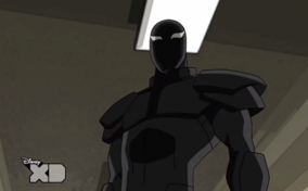 Agent venom episode