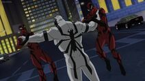 Anti-Venom vs. Carnage