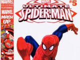 Marvel Universe: Ultimate Spider-Man Issue 5