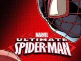 Ultimate Spider-Man (Infinite Comics) (2016) - Miles Before I Sleep