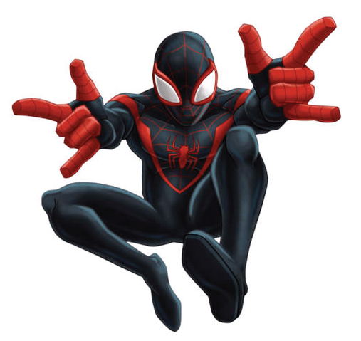 Ultimate Spider-Man Fighter Pods Series 1 Rhino