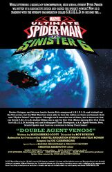 Double Agent Venom (Issue 7) Preview Page 1