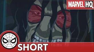 S.H.I.E.L.D. Report Doc Ock Fury Files - Doc Ock, Part 2